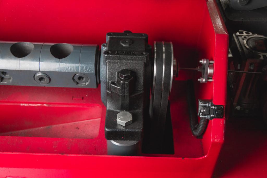 Правильно-отрезной станок серии SPO Фото-1485