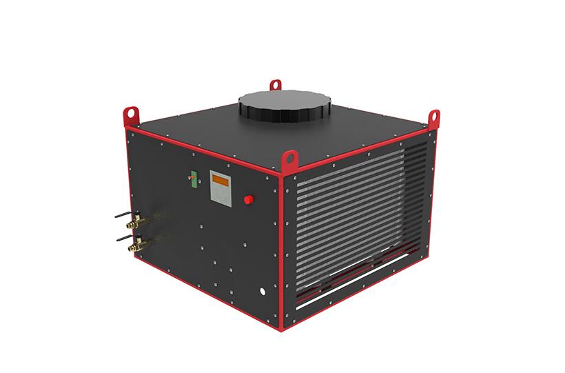Модуль системы охлаждения серии MSO