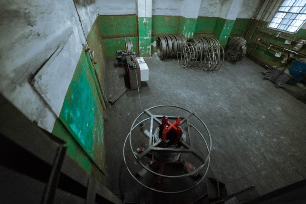 Модуль системы минибухт Optimum Фото-2785