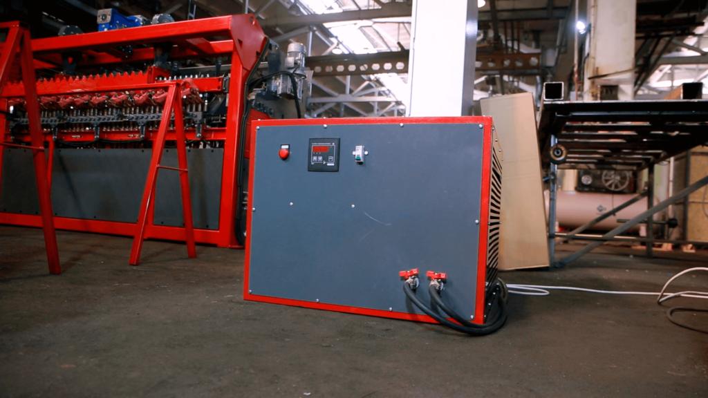 Модуль системы охлаждения серии MSO Фото-1761