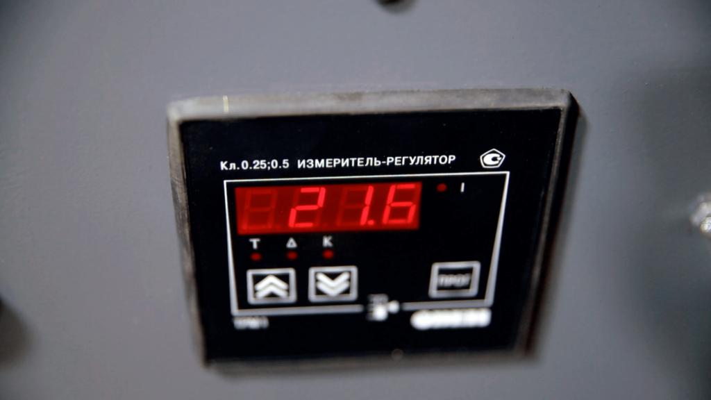 Модуль системы охлаждения серии MSO Фото-1762