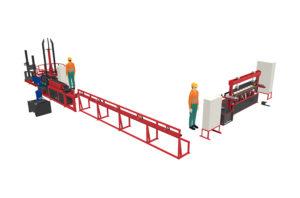 Производственная линия TRDN-300