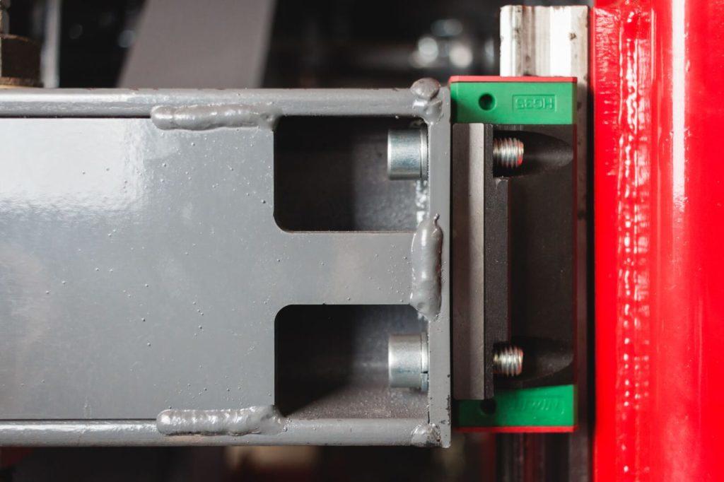 Полуавтоматическая линия серии PAL Фото-1541