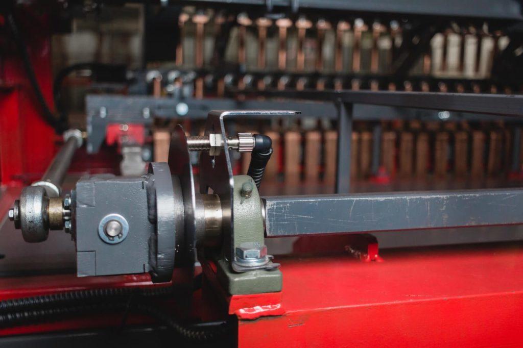 Полуавтоматическая линия серии PAL Фото-1554