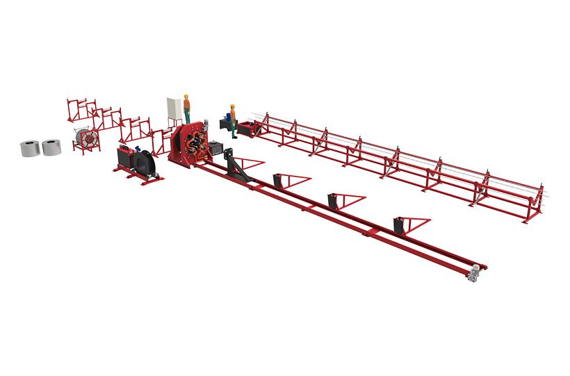 Производственная линия LNK-12