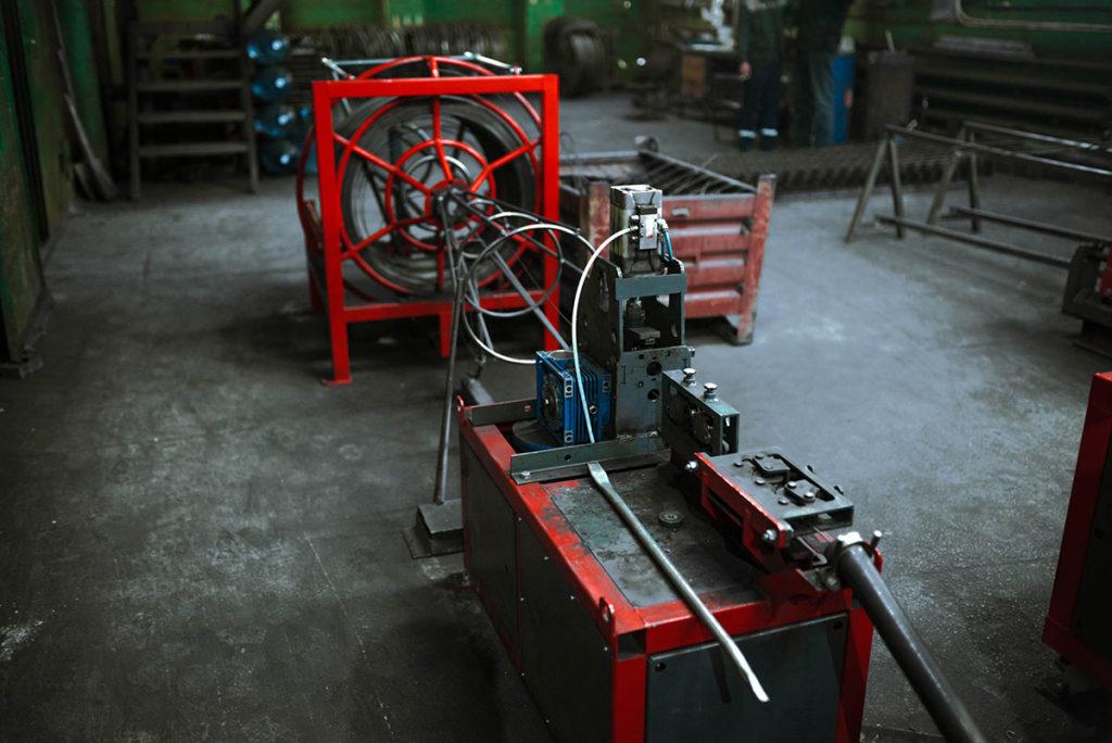Автоматическая линия серии AL Optimum Фото-2770