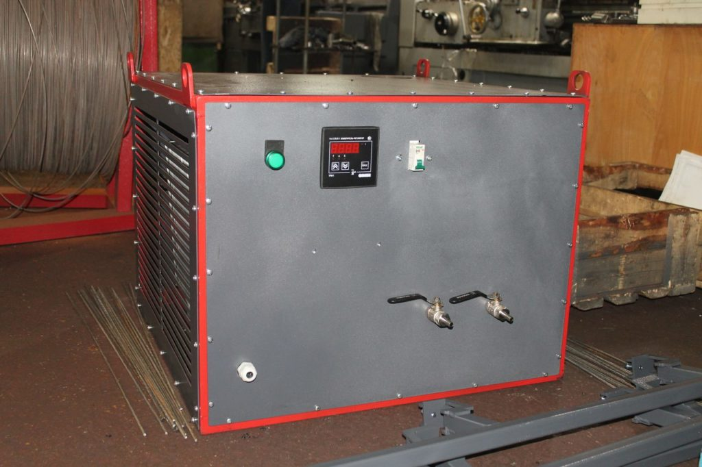 Модуль системы охлаждения серии MSO Фото-2226