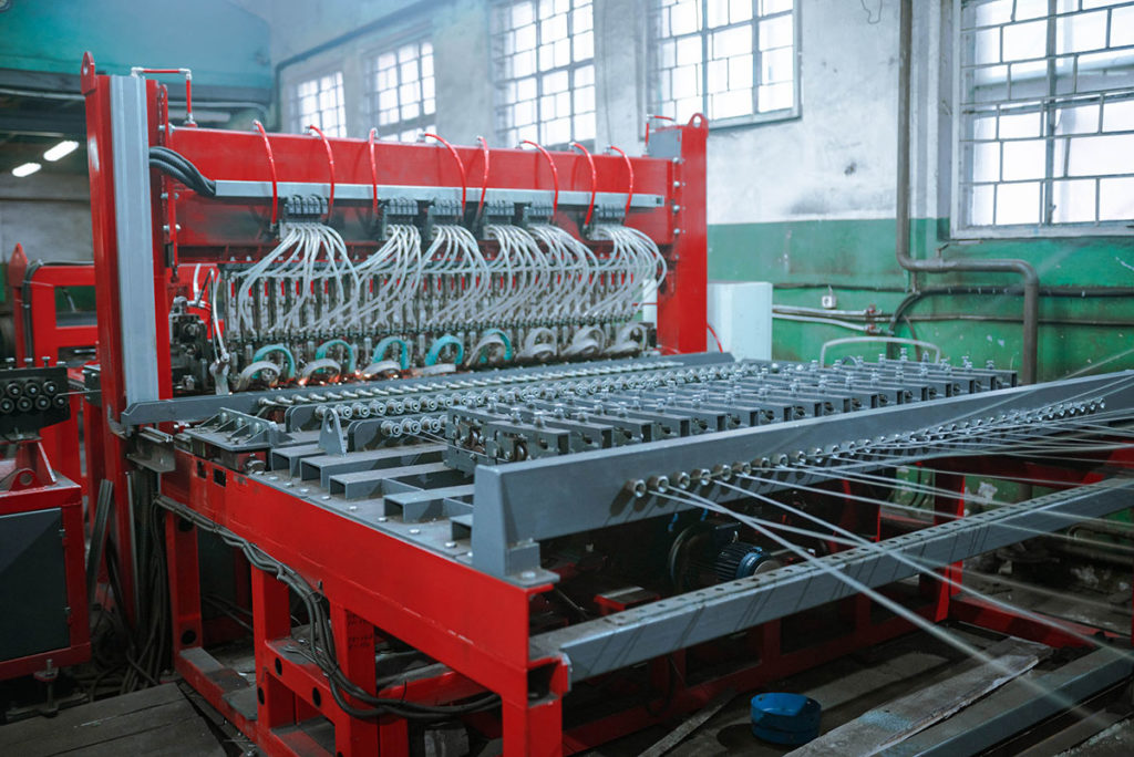 Производственная линия RDN-3800 на базе AL Optimum Фото-2780