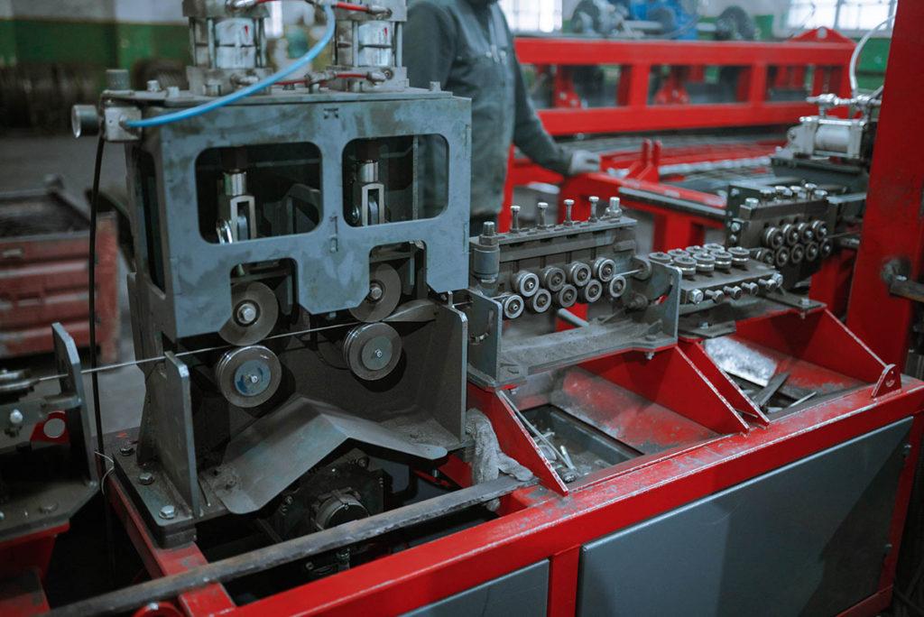 Автоматическая линия серии AL Optimum Фото-2774