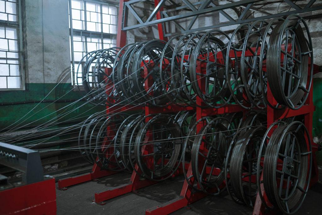 Автоматическая линия серии AL Optimum Фото-2775