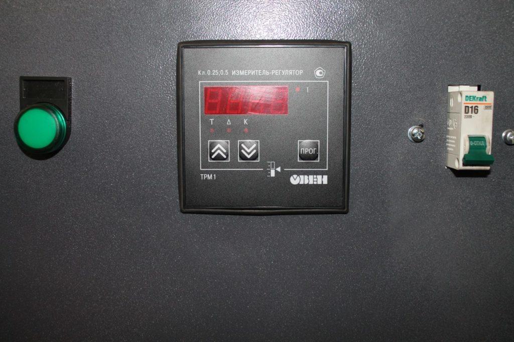 Модуль системы охлаждения серии MSO Фото-2243
