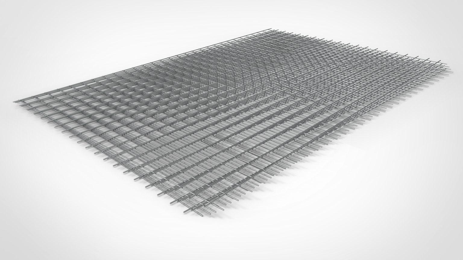 Изготовление кладочной и арматурной сетки