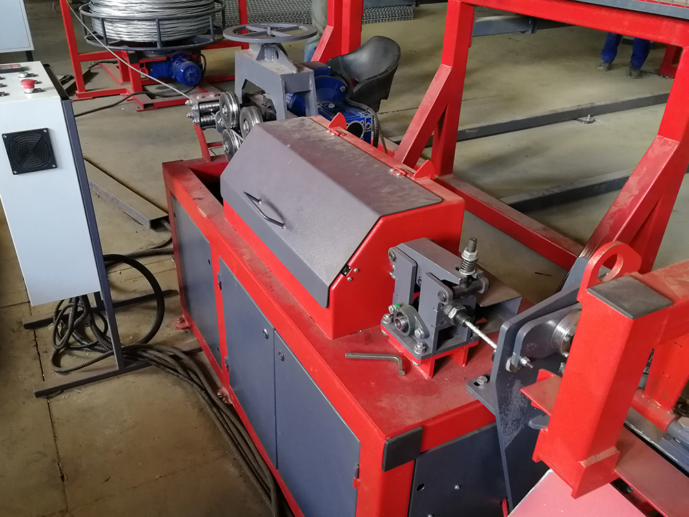 Обзор правильно отрезной машины 3dspot комплект оборудования для производства заборов 3д